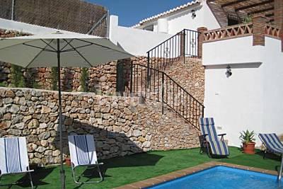 Casa para alugar a 10 km da praia Málaga