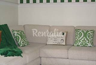 Apartment for rent 17 km from the beach Lisbon