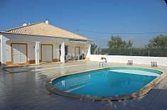 Villa for 6-7 people 8 km from the beach Algarve-Faro