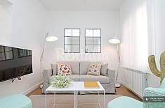 The NoMad La Latina II apartment in Madrid Madrid