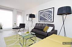 The MadVille Attic III apartment in Madrid A Coruña