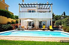 The Villa Alcalar 56 in Algarve, Monte Canelas Algarve-Faro
