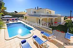 The Villa Jota, in Sesmarias next to Carvoeiro, Algarve Algarve-Faro