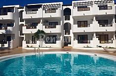 Appartement te huur op 200 meter van het strand Lanzarote