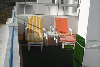 Apartamento 4 pessoas, 150m. da ria 700m. da praia Algarve-Faro