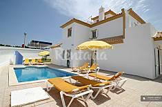 The Villa Parra 7 next to Albufeira, Algarve Algarve-Faro