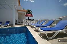 The Villa Parra 8 next to Albufeira, Algarve Algarve-Faro