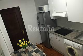 Apartamento para 1-2 personas en Madrid centro Madrid