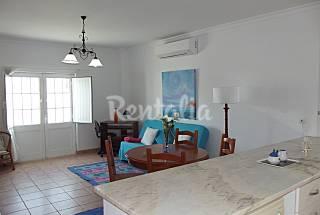 Apartamento para 2-5 pessoas a 1.5 km da praia Algarve-Faro