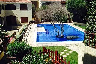 Precioso apartamento con jardín y piscin Olbia-Tempio