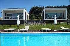 Casas da Bica  - Refúgio entre a serra e o mar Coimbra