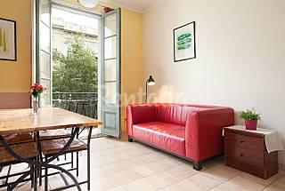 Apartamento de 4 habitaciones en Barcelona c...