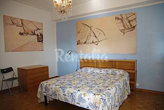 Apartamento en alquiler a 2 km de la playa Lucca