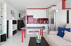 Bel appartement dans Apartahotel dans les Amérique Ténériffe
