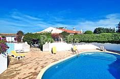 House for 4 people in Bensafrim Algarve-Faro