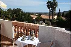 Precioso apartamento en jardin,  cocina americana, Murcia