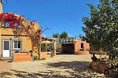 House for 8 people in Olhão Algarve-Faro