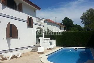 Villa en alquiler a 1500 m de la playa Tarragona