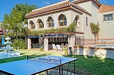 Villa pour 16 personnes à Malaga centre Asturies