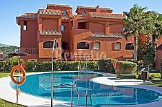 Apartamento en alquiler en Estepona Málaga