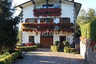 Appartamento con 1 stanze a Elizondo Navarra