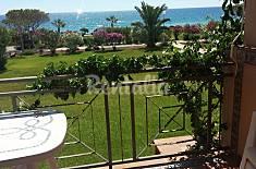 Casa  3 habitaciones en 1a línea  playa Vistas Mar Almería