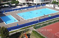 Appartamento con 2 stanze a 100 m dalla spiaggia Ravenna