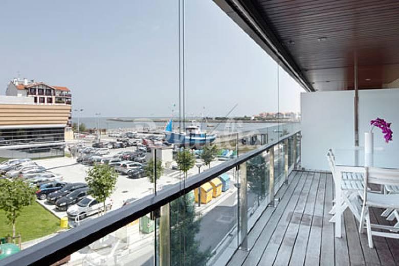 Hondarribi 142a exclusivo y nuevo gran capacidad hondarribia fuenterrab a guip zcoa costa - Apartamentos turisticos en san sebastian ...