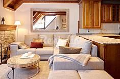 Val de Ruda Luxe 24 - Apartamento nuevo, junto al telecabina, Wifi Lleida/Lérida