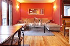 Appartamento per 5-9 persone - Catalogna Lleida