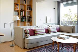 Araba Attic - Apartamento luminoso y silencioso Guipúzcoa