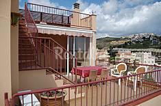 Apartamento para 4-6 personas a 50 m de la playa Girona/Gerona