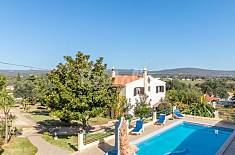 House for 4 people in Silves Viana do Castelo