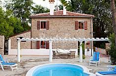 Villa in affitto con piscina Rimini