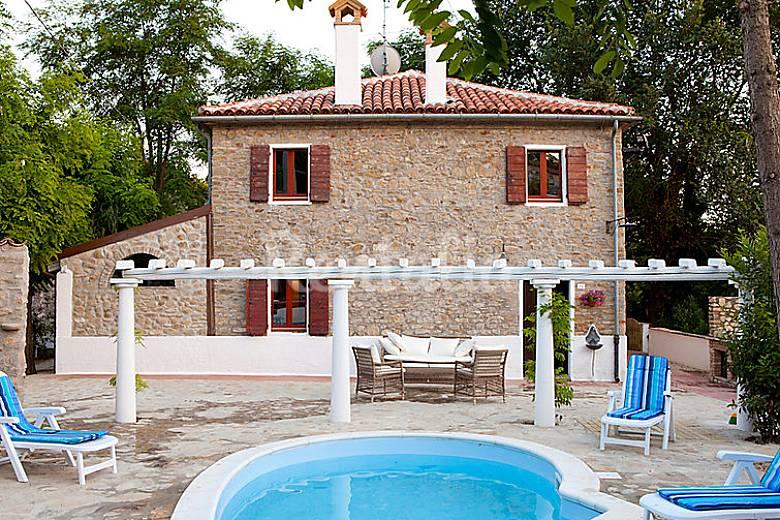 Villa in affitto con piscina zollara gemmano rimini - Villa in affitto con piscina ...