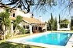 Casa para 10 pessoas com piscina Setúbal
