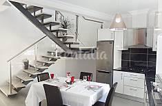 Casa para alugar a 800 m da praia Algarve-Faro