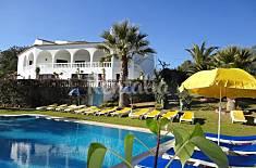 Casa para 20 pessoas a 8 km da praia Algarve-Faro