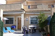 Casa bonita con 3 dormitorios a 180 m de la playa Murcia
