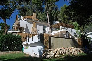 Villa de 3 dormitorios en Málaga Capital Málaga
