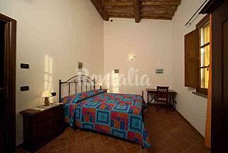 Wohnung für 2-4 Personen in Latignano Pisa