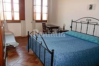 Wohnung für 3-5 Personen in Latignano Pisa