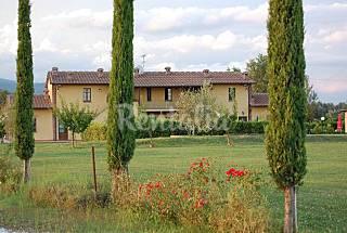 Apartamento para 3-5 personas en Latignano Pisa