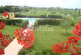 Apartamento para 2-4 personas en Toscana Pisa