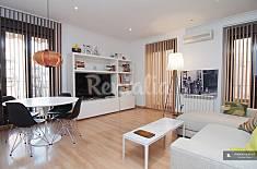 The Paseo del Prado apartment in Madrid Madrid