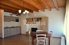 Appartement de 1 chambre en Vénétie Vicence