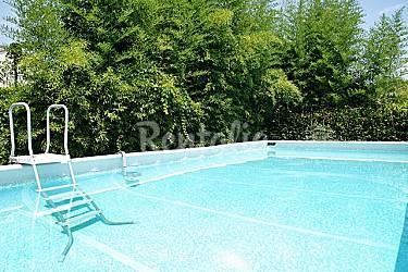 Villa en alquiler a 9 km de la playa arena metato san - Piscina san giuliano terme orari ...