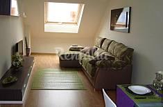 Appartement pour 4 personnes à 250 m de la plage La Corogne
