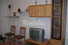 Apartamento de 1 habitación a 500 m de la playa Lugo