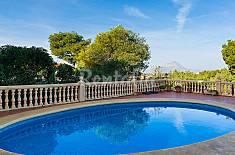 Villa para 12 personas a 4 km de la playa Alicante